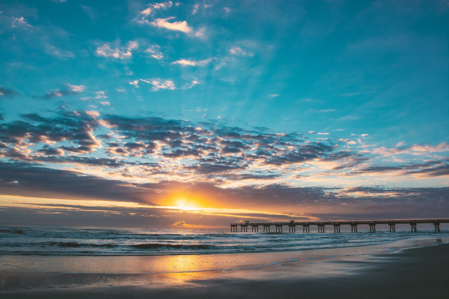 Best Place to Live Jacksonville Beach FL