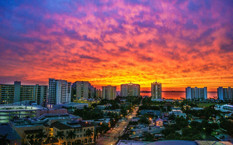 Why Move Sarasota FL