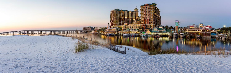 Best Place to Live Destin FL