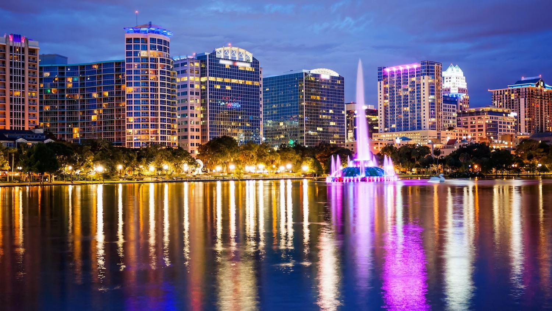 Living Orlando FL