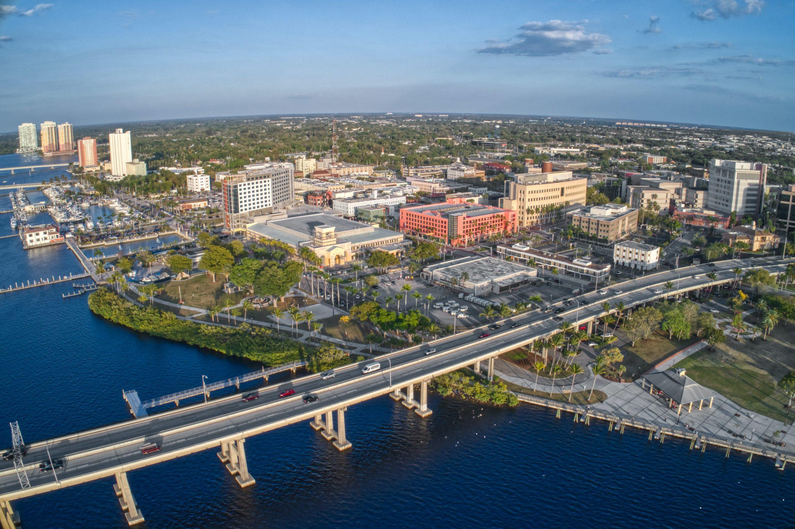 Living Fort Myers FL