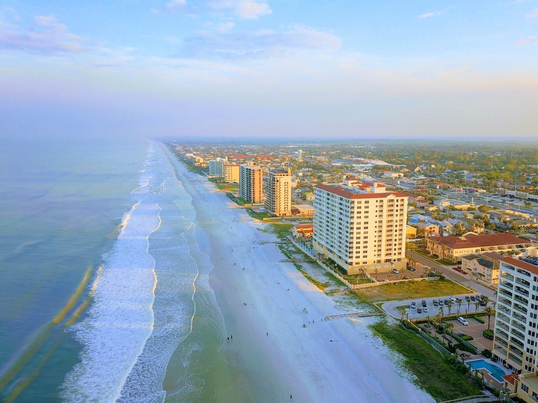 Move Jacksonville Beach FL