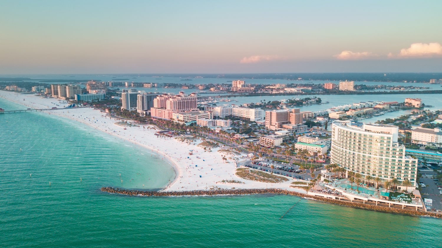 Best Place Live Clearwater FL